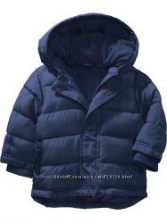 Куртка, еврозима Old Navy 2т наличии