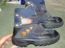 ботинки rikosta