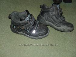 ботинки street