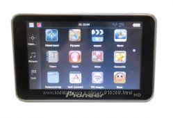 Gps Навигатор 5 Pioneer 5730 HD 4Gb, 800 MHz, Новинка