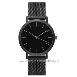 Часы мужские на металлическом браслете