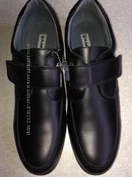 Новые кожаные туфли Фламинго р. 34, 37, 39
