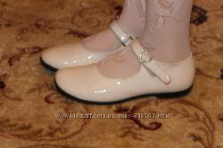 Туфли Италия, кожа, 30 р-р