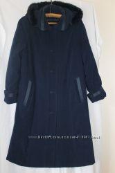 Пальто женское с подстежкой