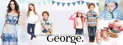 George выкуп под 0 Англия