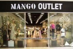 Mango outlet Англия выгодные условия