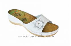 Медицинская обувь женская Leon 915