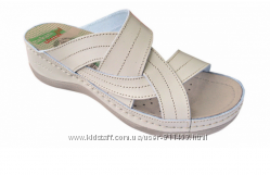 Медицинская обувь женская Leon 910