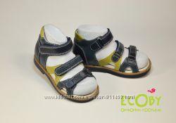 Ортопедические сандали Ecoby 018BH