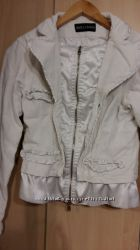 Кокетливая курточка-пиджак Mariella Burani на весну