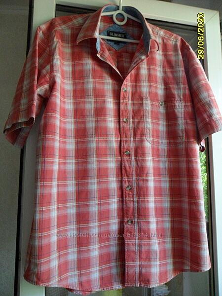 Рубашка натуральная 41-42