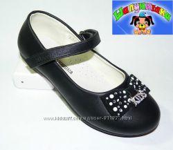 Стильные туфельки для модниц от ТМ Шалунишка