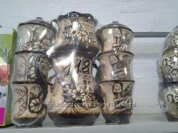 Наборы керамические