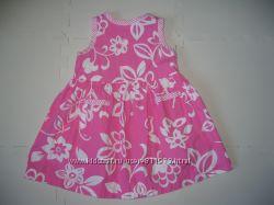 Платья, сарафаны на  2-3 года