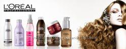 Loreal Prof. Профессиональная косметика для волос