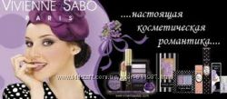 VIVIEN SABO декоративная косметика