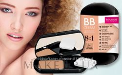 Bourjois BB Cream 8 in 1 крем тональный