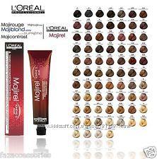 Majirel фарба-крем для волосся