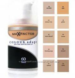 Max Factor Color Adapt тональный крем