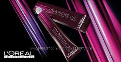 Loreal Professional Dia Richesse фарба-крем для волосся тон без амiаку