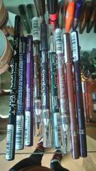 BOURJOIS карандаши для глаз, для губ, подводки
