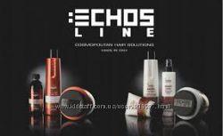 Echos Line профессиональная косметика для волос