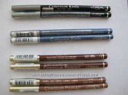 карандаши для губ, глаз, LOreal Paris Лореаль