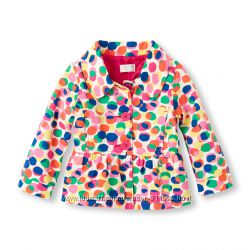 Плащь, ветровка, пальто Childrens Place на 3, 4 года