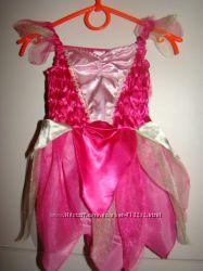 Карнавальное платье Tesco на 18-24 мес.