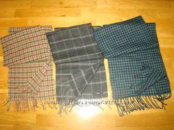 Модные шарфы для мужчин
