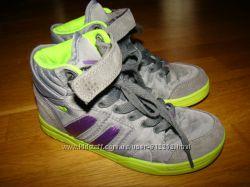 Демисезонные ботинки Next  р. 1  на 33 21 см по стельке