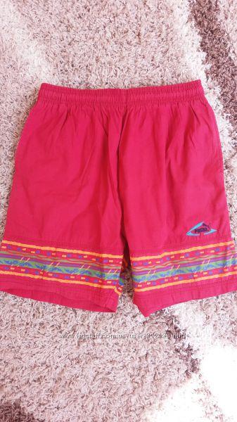 Спортивні шорти PUMA Оригінал, розмір М, стан відмінний.