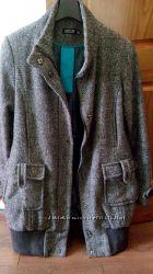 шикарное итальянское пальто 48-50