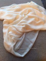 нежнейшая ткань - шелк шифон пр италия на выпускное платье или блузу