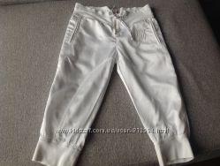 Летние Спортивные штаны бриджи  I Pinco Pallino  и Blumarine, Италия