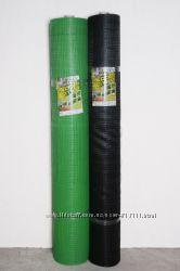 Сетка пластиковая для птиц 2-100 ячейки 30-35и  12-14
