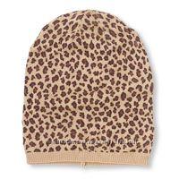 леопардовая шапка, очки, шарфик и др. от CHILDRENSPLACE и GYMBOREE