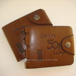 Кошелёк портмоне бумажник BAILINI Винтаж