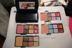 Набор теней Pretty Pink Make-up Set румяна блеск для губ