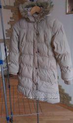 пальто для леди