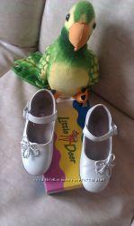 Туфельки для леди