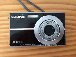 Фотоаппарат Olympus X-895