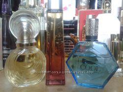 Винтажные редкие ароматы Avon Surrender, Tasha, Cool,