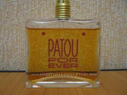 Jean Patou Patou For Ever. Оригинал. Винтаж