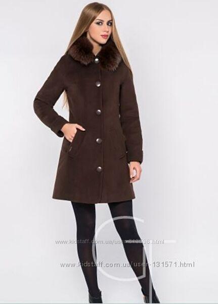 Зимнее пальто x-woyz