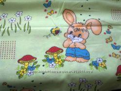Детские пеленки в роддом фланель