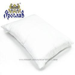 Подушка гипоалергенная бязь - силикон