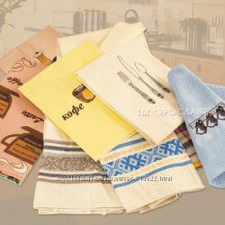 Кухонные  полотенца с вышивкой все дизайны в одном обьявлении