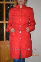Пальто весна-осень, размер 44-46