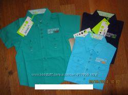 Рубашки для мальчиков  GRACE